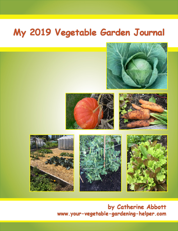 Growing A Great Vegetable Garden Needs Organization Let Me Help