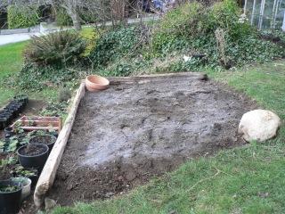 Soil amendments building organic soil is important Soil amendments for vegetable garden