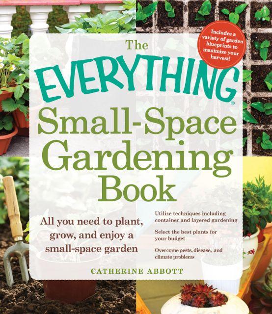 Small Ve able Garden Book